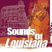 Sounds of Louisiana de Various Artists