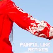 Painful Like (Remixes) by Austra