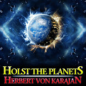 Holst The Planets de Herbert Von Karajan