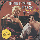 Honky Tonk Piano Favorites by Various Artists