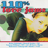 110% Love Jams von Various Artists