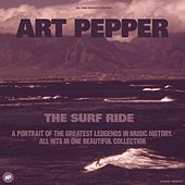 The Surf Ride by Art Pepper