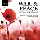 War & Peace by Various Artists