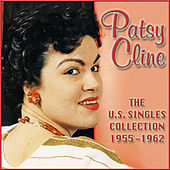 The US Singles Collection 1955-1962 by Patsy Cline
