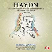 Haydn: Concerto for Violoncello and Orchestra No. 1 in C Major, Hob. VIIb:I (Digitally Remastered) by Arto Noras