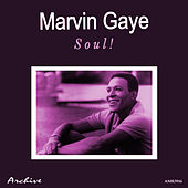 Soul by Marvin Gaye