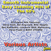 Smooth Instrumental Easy Listening Hits of the 60's by Various Artists