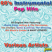 60's Instrumental Pop Hits by Various Artists