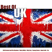 Best of UK de Various Artists