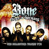 The Collection: Volume Two by Bone Thugs-N-Harmony