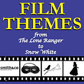 Film Themes: From the Lone Ranger to Snow White van L'orchestra Cinematique