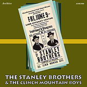 Stanley Brothers and the Clinch Mountain Boys von The Stanley Brothers
