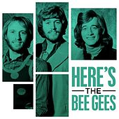 Here's The Bee Gees de Bee Gees