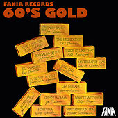 Fania Records 60's Gold de Various Artists