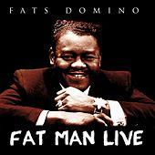 The Fat Man (Live) by Fats Domino