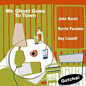 Mr. Ghost Goes to Town (Lounge Serie) von Various Artists