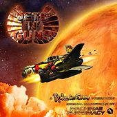 Jets 'n' Guns (Original Soundtrack) by Machinae Supremacy