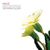English Spring by Hallé
