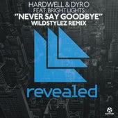 Never Say Goodbye (Wildstylez Remix) von Hardwell