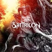 Satyricon (Deluxe) de Satyricon