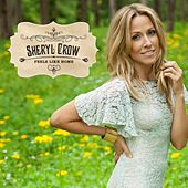Feels Like Home de Sheryl Crow