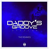 Stellar (The Remixes) di Daddy's Groove