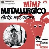 Mimì metallurgico ferito nell'onore (Original soundtrack from