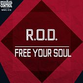 Free Your Soul by Rod