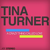 A Crazy Thing Called Love by Tina Turner