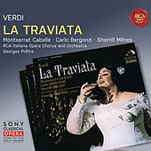 Verdi: La Traviata by Various Artists