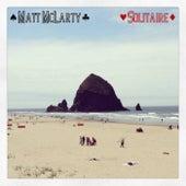 Solitaire by Matt Mclarty