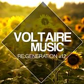 Voltaire Music Pres. Re:Generation #12 by Various Artists