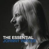 The Essential Johnny Winter de Johnny Winter