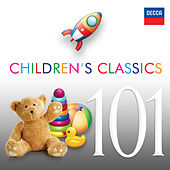 101 Children's Classics de Various Artists