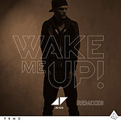 Wake Me Up de Avicii