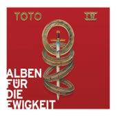 Toto IV (Alben für die Ewigkeit) von Toto