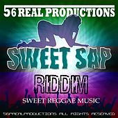 Sweet Sap Riddim by Various Artists