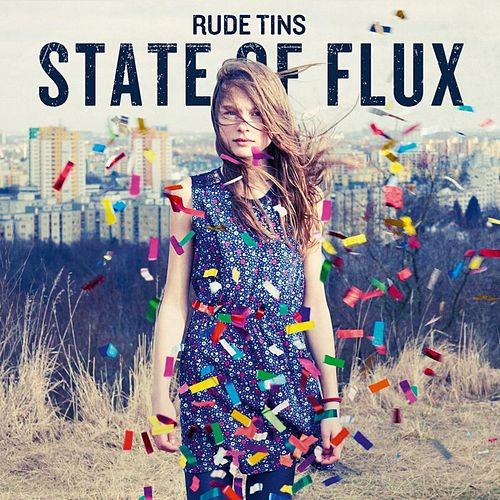 State of Flux by Rude Tins