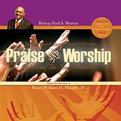 Embracing The Next Dimension by Bishop Paul S. Morton