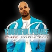 Exalted...Live In Baltimore (feat. J.J. Hairston) by Youthful Praise