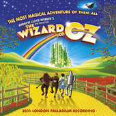 Andrew Lloyd Webber's New Production Of The Wizard Of Oz de Andrew Lloyd Webber
