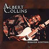 Deluxe Edition de Albert Collins