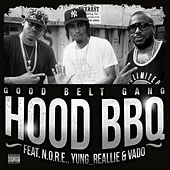 Hood BBQ (feat. N.O.R.E., Yung_Reallie & Vado) - Single by Various Artists