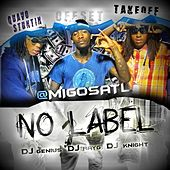No Label by Various Artists