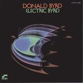 Electric Byrd by Donald Byrd