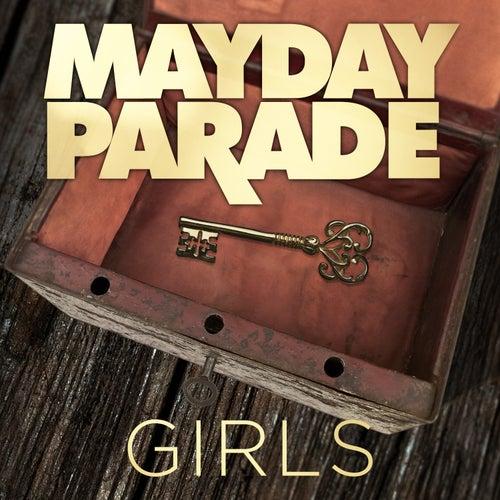 Girls by Mayday Parade