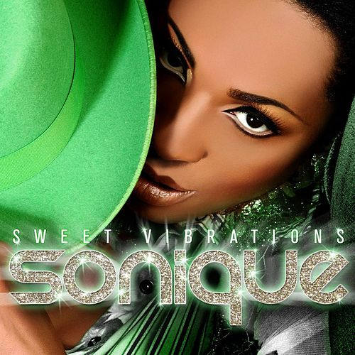 Sweet Vibrations von Sonique