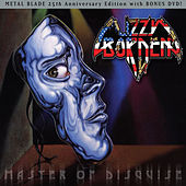 Master of Disguise (Expanded Edition) by Lizzy Borden