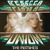 Union (Remixes) by Rebecca & Fiona