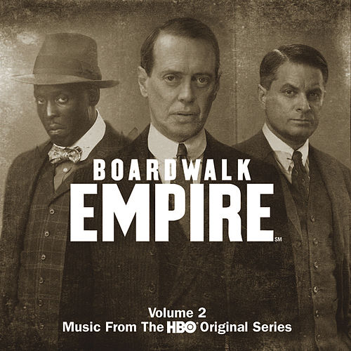 Boardwalk Empire Vol. 2: Music From The HBO Series de Various Artists